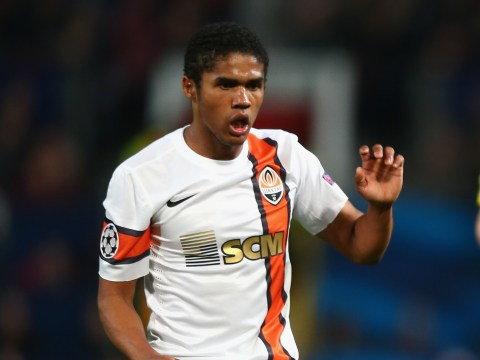 Arsenal close in on deal to sign Douglas Costa on-loan from Shakhtar Donetsk