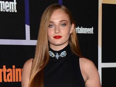 Game Of Thrones star Sophie Turner defends graphic Sansa Stark rape scenes: 'I secretly loved it'