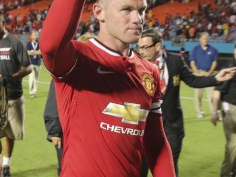 Wayne Rooney 'to be targeted by Paris Saint-Germain as Angel di Maria replacement'