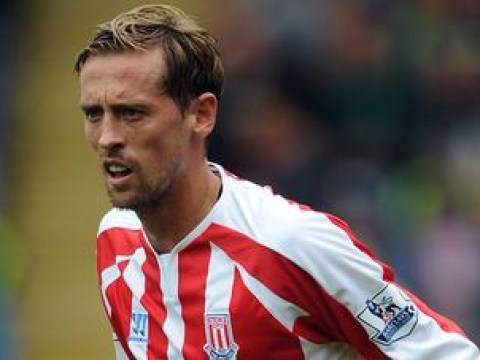 Peter Crouch pens love letter to wife Abbey Clancy saying he doesn't want to go to Hull
