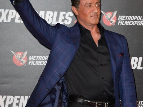 Sylvester Stallone admits he 'wanted to strangle' Arnold Schwarzenegger every day