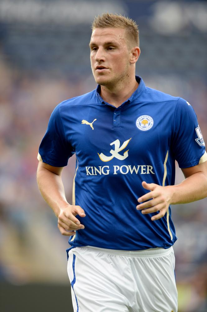 Do Fulham really need to sign Leicester City's Chris Wood?