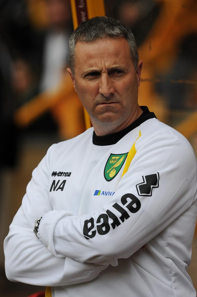 Will there be a mass exodus from Norwich City?