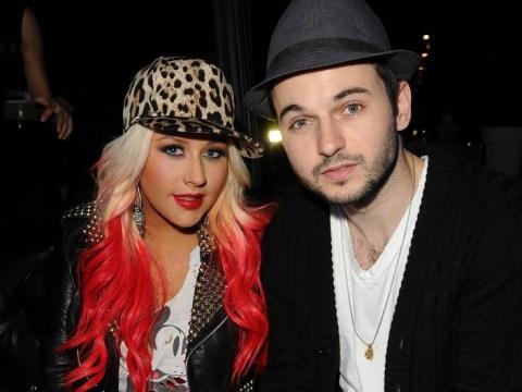 Christina Aguilera 'welcomes baby daughter with fiance Matt Rutler'