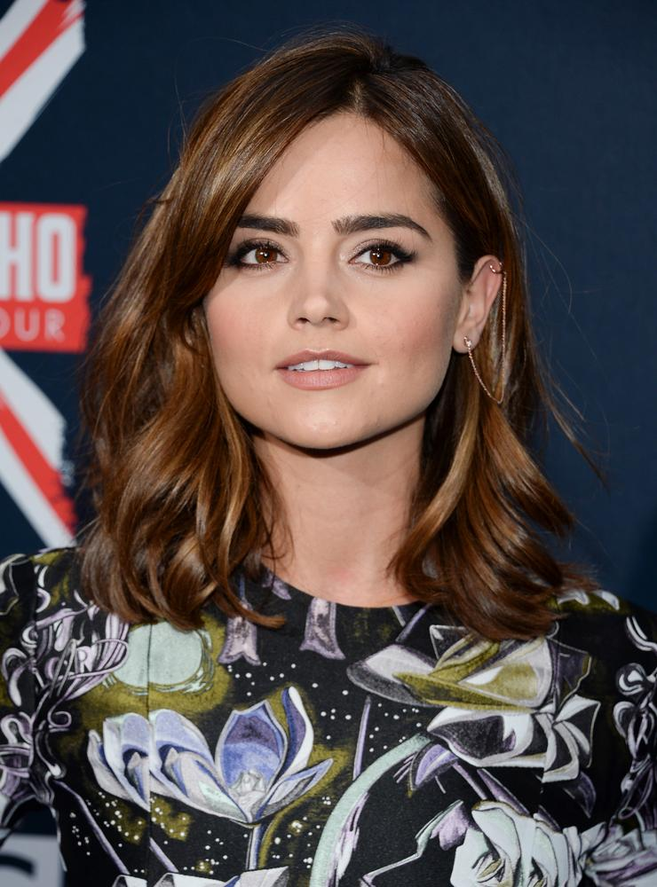 Doctor Who: Is Jenna Coleman set to leave during the Christmas special?