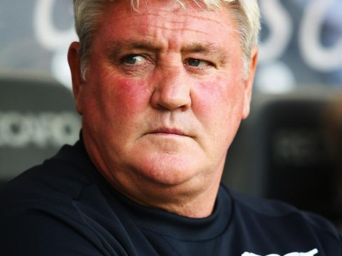Why Crystal Palace should offer Steve Bruce the chance to return to Selhurst Park