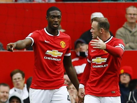 Manchester United's faith in youth didn't end with Danny Welbeck – just look at Tyler Blackett