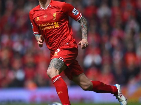 Would Liverpool actually consider selling Daniel Agger to Arsenal?