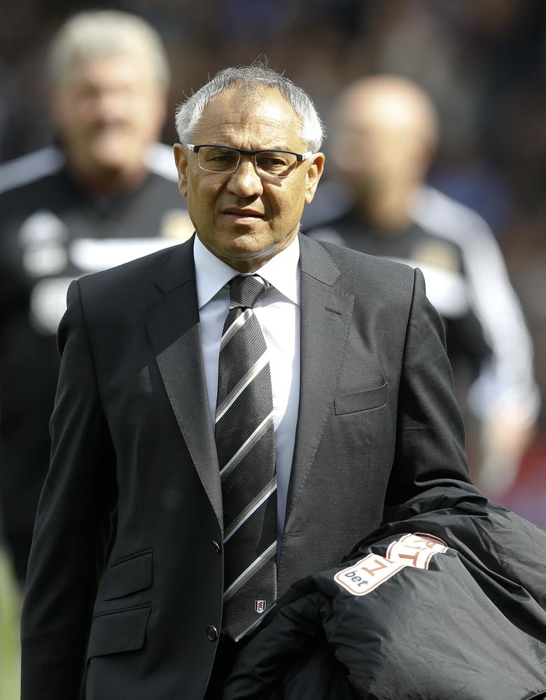 Why Felix Magath is out of time at Fulham