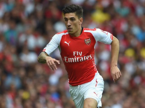 Why it is time Arsene Wenger gave Hector Bellerin his big chance at Arsenal