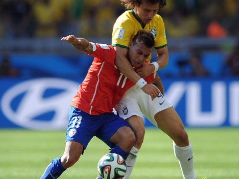Arsenal not close to Eduardo Vargas loan, but Sunderland and QPR interested in Napoli man