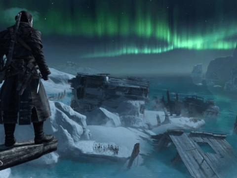 6 things we'd like to see from Assassin's Creed: Rogue on Xbox 360 and PS3