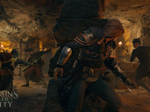 Assassin's Creed Unity hands-on preview and interview – next gen history