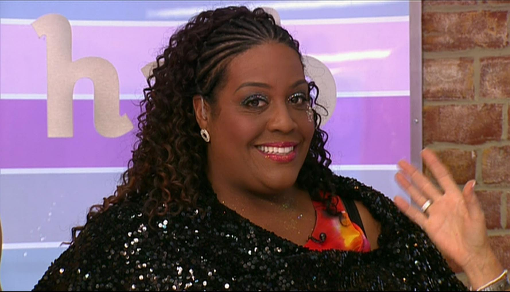 Alison Hammond is joining Judy Murray and Frankie Bridge on the Strictly Come Dancing dancefloor