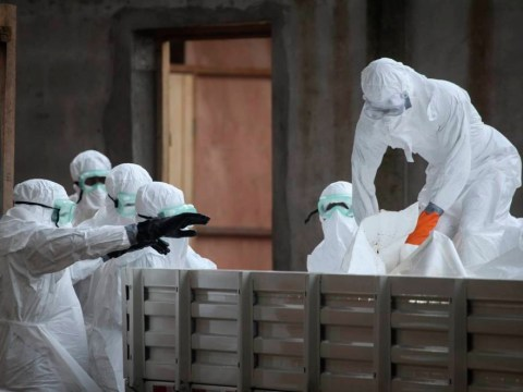 Ebola outbreak that has killed more than 700 people could spiral out of control, warns WHO chief
