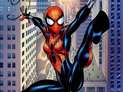 5 possible female superheroes that could lead the new Sony Spider-Man spinoff