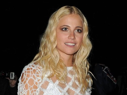 EXCLUSIVE: Pixie Lott hints at a possible Justin Bieber duet and reveals she's working with Jay Z's producers on new album