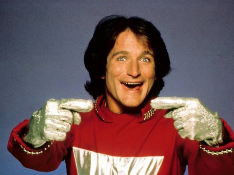 8 things you probably didn't know about Robin Williams
