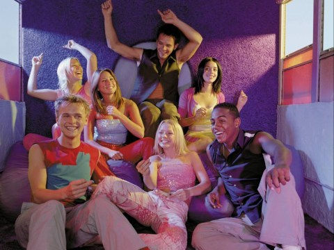 Oh S Club 7, please DON'T 'bring it all back': 90s band reunions remind us of our own mortality