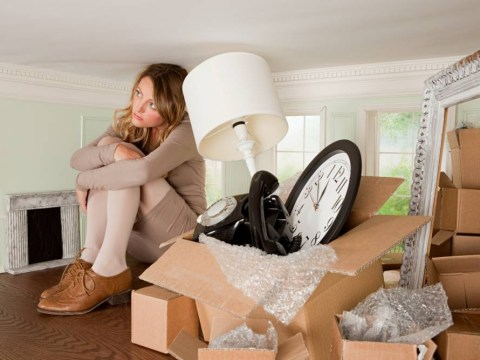 First-time buyers unite: 20 reasons we're all in this hell together