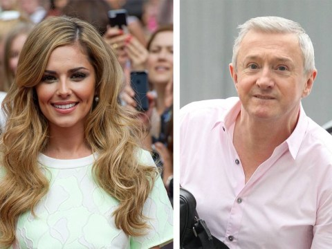 X Factor 2014: Louis Walsh and Cheryl Cole turn on each other in spectacular fashion