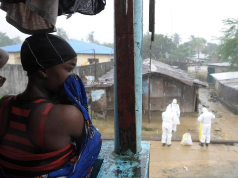What you need to know about the Ebola crisis