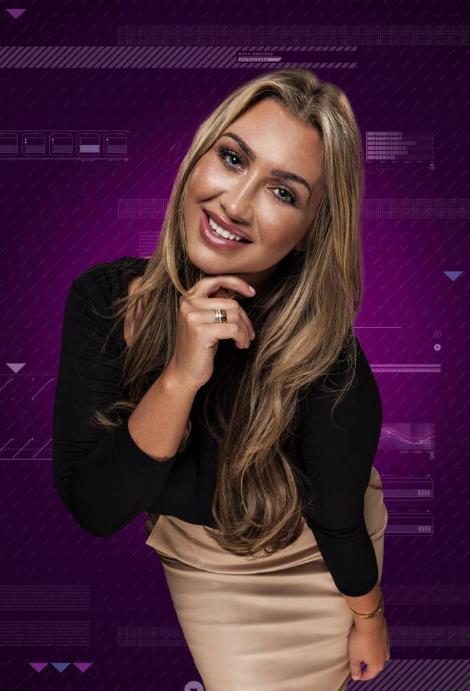 Embargoed to 2230 Monday August 18 Undated Channel 5 handout photo of Lauren Goodger, who is confirmed as a housemate for the latest series of Celebrity Big Brother. PRESS ASSOCIATION Photo. Issue date: Monday August 18, 2014. See PA story SHOWBIZ Brother. Photo credit should read: Channel 5/PA Wire NOTE TO EDITORS: This handout photo may only be used in for editorial reporting purposes for the contemporaneous illustration of events, things or the people in the image or facts mentioned in the caption. Reuse of the picture may require further permission from the copyright holder.