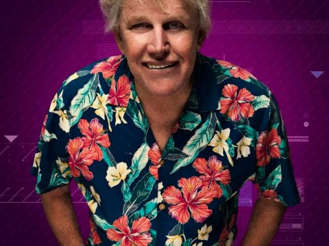 Gary Busey: Who is the Celebrity Big Brother 2014 housemate?