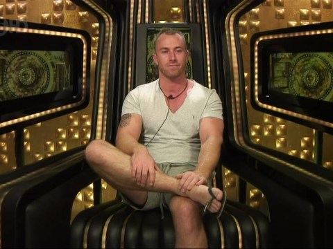 Celebrity Big Brother 2014: James Jordan 'despises' Frenchy, apparently. Oh dear