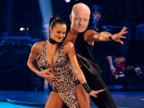 Why Max Branning signing up for Strictly Come Dancing is the greatest news ever