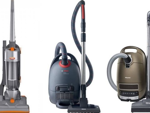 Brussels says your Dyson sucks: Vacuums over 1,600 watts to be banned under EU energy efficiency drive