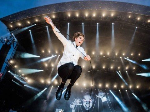 Reading festival 2014: Saturday's top 5 highlights, from Peace to Arctic Monkeys