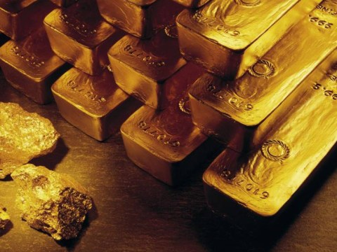 Man who stole £3,000 gold nugget offers to pay for it… to avoid getting nicked himself