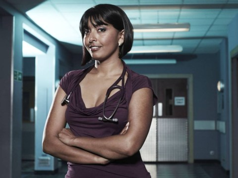 Casualty's Sunetra Sarker – aka Dr Zoe Hanna – joins the Strictly Come Dancing ranks
