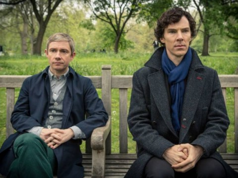 Sherlock season 4: Martin Freeman teases 'exciting' new series, tells fans to 'expect the unexpected'