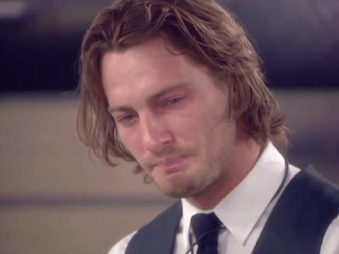 Big Brother 2014: 'Emotional wreck' Ash Harrison melts hearts at final hurdle