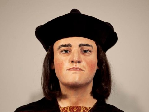 Richard III drank 3 litres of booze a day, no wonder he was found dead in a car park