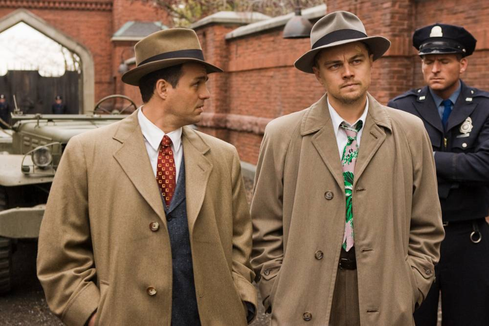 Shutter Island is being made into a TV series with Martin Scorsese set to direct the first episode