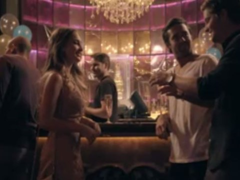 Game on: Spencer and Stevie's battle for Billie set to heat up in Made In Chelsea NYC