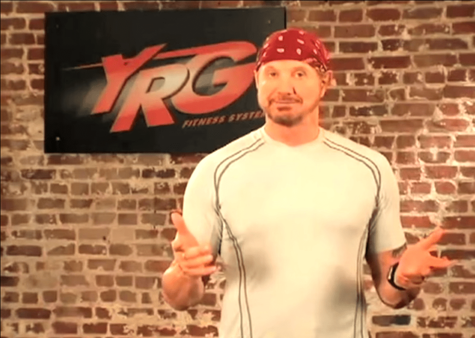 Beefcake yoga, DDP yoga, Diamond Dallas Page, Manly yoga, Yoga for men, Yoga DVDs, Different types of yoga