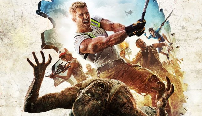 Dead Island 2 - under new management