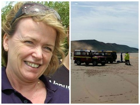 Breast cancer survivor killed fulfilling bucket list dream of horseback ride on beach
