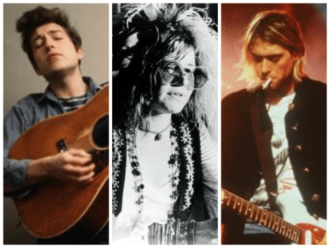 10 music legends who would never make it past The X Factor auditions
