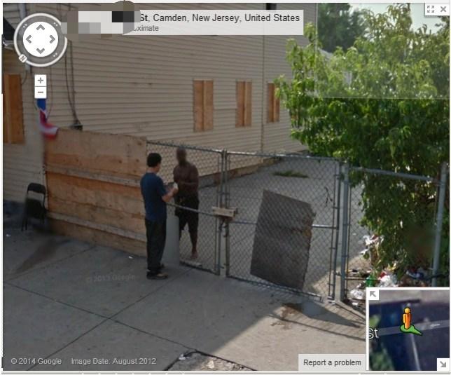 Google Maps dope deal