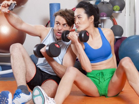 19 things you'll only know if you've dated your personal trainer
