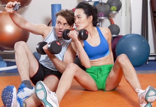 dating my gym instructor