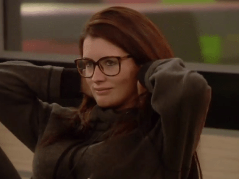 Big Brother 2014: Helen Wood and Chris Wright in shock 'eviction'