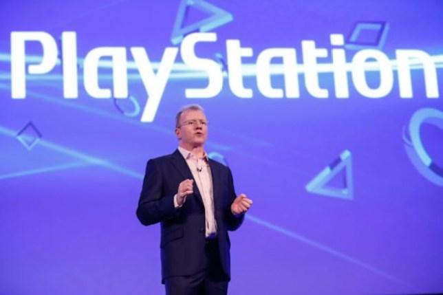 Jim Ryan presents Sony's pre-Gamescom event