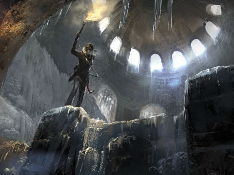 The best of Xbox One at Gamescom 2014: From Tomb Raider exclusivity to Quantum Break