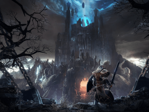 Lords Of The Fallen hands-on preview and interview – 'take the challenge, remove the punishment'